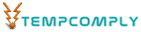 TEMPCOMPLY Logo